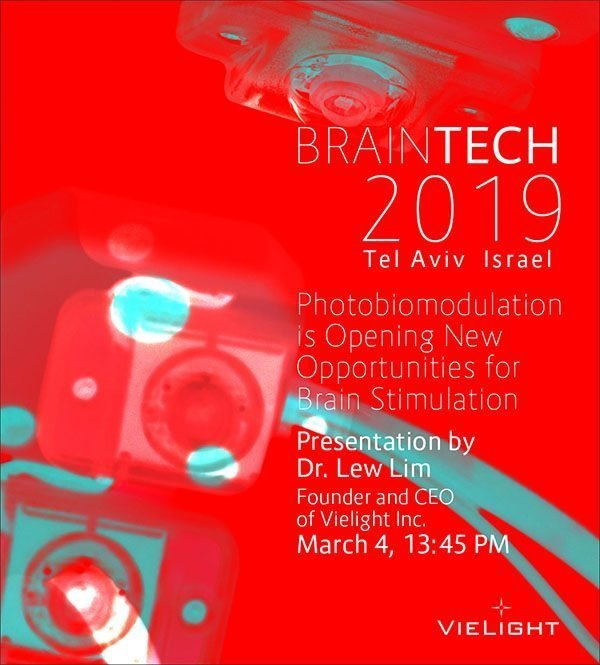 braintech 2019 vielight presentation
