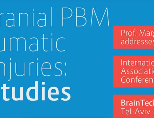 Transcranial PBM for Traumatic Brain Injuries: New Studies