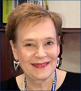 Margaret Naeser