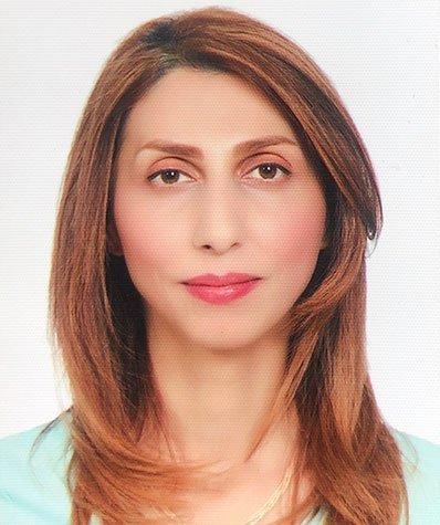 Dr. Zara Abbaspour, MD