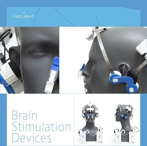 brain stimulation wellness devices